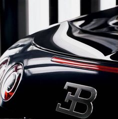 Bugatti.....one day ;)