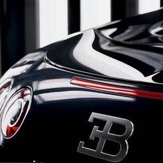 Bugatti.....one day ;)