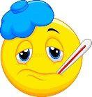 Vector illustration of Cartoon Sick emoticon. Free art print of Cartoon Sick emoticon. Smiley Emoji, Sick Emoji, Emoticon Faces, Funny Emoji Faces, Funny Emoticons, Emoji Love, Smiley Faces, Feeling Sick Quotes, Emoticon Feliz