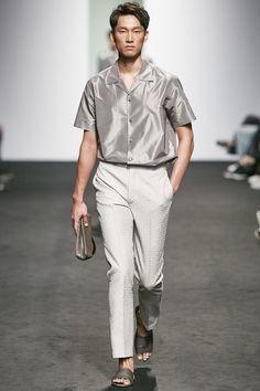 Kim Seo Ryong, Look #27