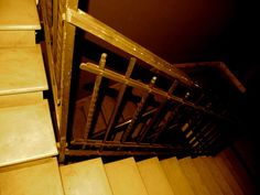 Iu0027m Using This Formula To Clean My Sticky Kitchen Chairs! How To Clean  Sticky Wood Stair Handrails | EHow UK