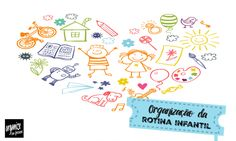 Organização da Rotina Infantil |Bate Papo com Psicóloga
