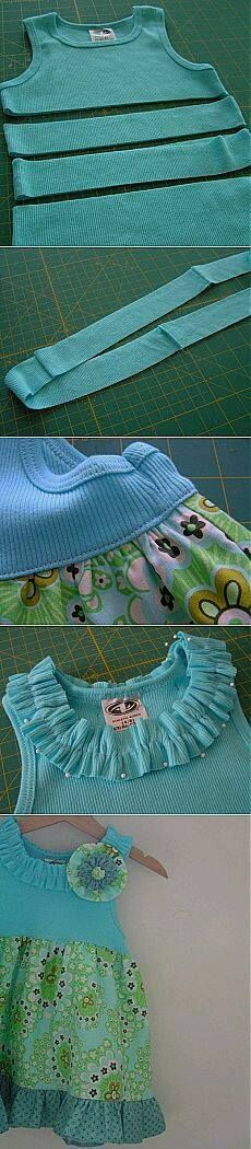 ~ SEWING PATTERNS ~