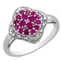 .75ctw Genuine Natural Ruby Ring size 7     http://stores.ebay.com/JEWELRY-AND-GIFTS-BY-ALICE-AND-ANN