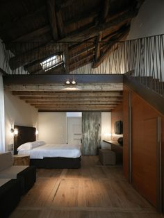Hotel Mulino Grande by Antonella Tesei