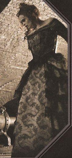 Sweeney Todd, Mrs. Lovett. Helena Bonham Carter