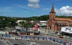 Resultado de imagem para cidade do paulista pernambuco