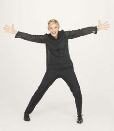 Ellen+DeGeneres:+Nice+Girls+Finish+First - GoodHousekeeping.com