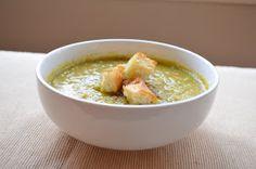 The Inventive Vegetarian: Split Pea Soup
