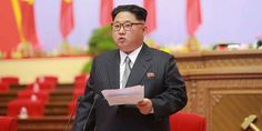 """Top News: """"NORTH KOREA: Kim Yong Jin Vice Premier For Executed"""" - http://politicoscope.com/wp-content/uploads/2016/06/Kim-Jong-Un-North-Korea-News-Now-790x395.jpg - Kim took power in 2011 after the death of his father, Kim Jong Il, and his consolidation of power has included purges and executions of top officials, South Korean officials have said.  on Politicoscope - http://politicoscope.com/2016/09/01/north-korea-kim-yong-jin-vice-premier-for-education-executed/."""