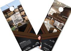 10 Restaurant Door Hanger Templates Psd In Design