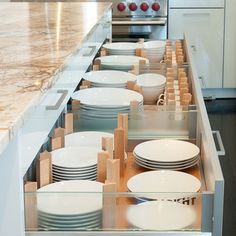 GUEST CROCKERY SET  * All plain white * 20 Each  - Main plate - Side plate - Soup bowl - cereal bowl - Pudding bowl - Side dish plates - Mugs