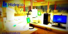 EN HIDROLAB SABEMOS DE AGUA Hidrolab.- Procesos de monitoreo y análisis de laboratorio comprometiéndose con los mejores tiempos de respuesta. Análisis de suelos. Análisis de suelos contaminados. Análisis de agua potable. Análisis de aguas residuales. Laboratorio de aguas Laboratorio de analisis de aguas Analisis de aguas Laboratorio certificado por EMA. Laboratorio acreditado por EMA Laboratorio de análisis industriales. www.hidrolab.mx