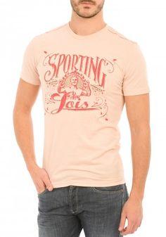 Camisetas de Lois Different para Hombre en Pausant.com