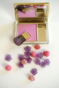 Candy-colored Estée Lauder blush