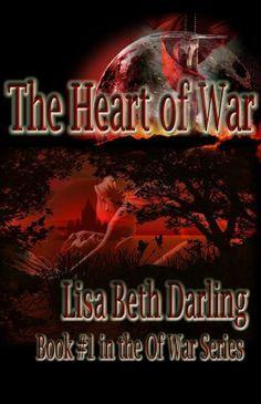 The Heart of War by Lisa Beth Darling, http://www.amazon.com/dp/B004DCB3CA/ref=cm_sw_r_pi_dp_6TV-sb1FVPF7K