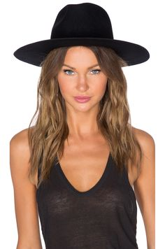 ae86ddaf06a Shop for Hat Attack Metallic Sunhat in Natural Gold   Gold Leather at  REVOLVE.