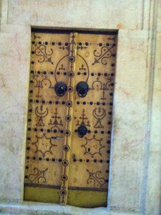 Frequent Traveler Ancestry: Travel Tuesday - Doors of Tunis