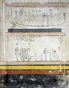 How Ancient Egypt Shaped the Modern World [Infographic ...