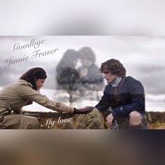 Claire and Jamie-Dragonfly in Amber Outlander Season 2, Outlander Quotes, Outlander Book Series, Outlander 3, Sam Heughan Outlander, Jamie Fraser, Claire Fraser, E Claire, Diana Gabaldon Books
