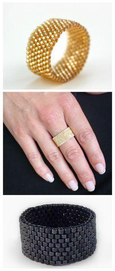 Schmuck selber machen draht-armband-chanel-design | Accessoires und ...