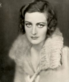 Joan Crawford by Edwin Bower Hesser    Tramp, Tramp, Tramp (1926)