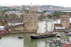 La Rochelle, Poitou-Charente http://www.pinterest.com/adisavoiaditrev/