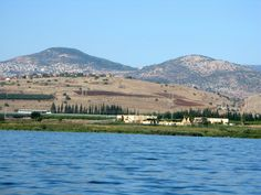 Sea of Galilee another place I love to visit when in Israel.those hills border Syria. How Beautiful, Beautiful Pictures, Places Ive Been, Places To Visit, Sea Of Galilee, Picture Places, I Want To Travel, Holy Land, Adventure Awaits