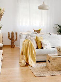 Trucos para decorar el salón con poco presupuesto #lowcostremodeling #decosalon #salon #livingroomdecor #livingroom