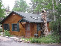 Knotty or Nice Cottage Estes Park
