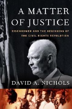 Fifty years after President Dwight D. Eisenhower ordered troops to Little Rock, Arkansas, to enforce a federal court order desegregating the city's Central High School, a leading authority on Eisenhower presents an original and engrossing narrative that places Ike and his civil rights policies in dramatically new light. Historians such as Stephen Ambrose and Arthur Schlesinger, Jr., have portrayed Eisenhower as aloof, if not outwardly hostile, to the plight of African-Americans in the 1950s.