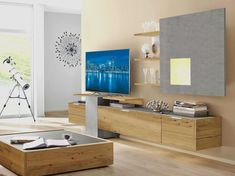 die besten 25 tv lowboard h ngend ideen auf pinterest. Black Bedroom Furniture Sets. Home Design Ideas