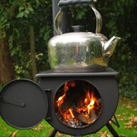 I so want one of these for next camping trip!