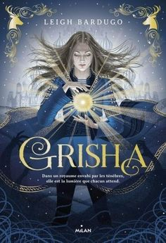 Buy Grisha, Tome Grisha by Guillaume Morellec, Leigh Bardugo, Nenad SAVIC and Read this Book on Kobo's Free Apps. Discover Kobo's Vast Collection of Ebooks and Audiobooks Today - Over 4 Million Titles! Fantasy Book Covers, Fantasy Books, Cover Books, Book Illustration, Illustrations, Edition Jeunesse, Saga, The Darkling, The Grisha Trilogy