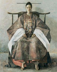 Lu Jian Jun - In the palace (2005)