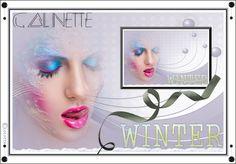 Black & White 2014 - Galinette