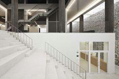 Holocaustmuseum - Kazerne Dossin, Mechelen (c) Stijn Bollaert