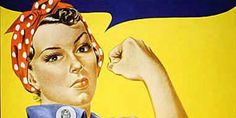 She's perhaps one of the most iconic women in American history. But how much do you actually know about Rosie the Riveter?