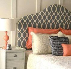 Bedroom colors guest