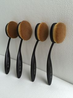 Measuring Spoons, Contour, Contouring