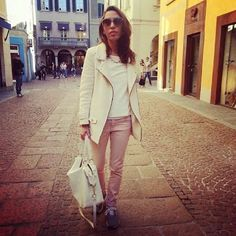 Mode in Italy: INSTAWEEK
