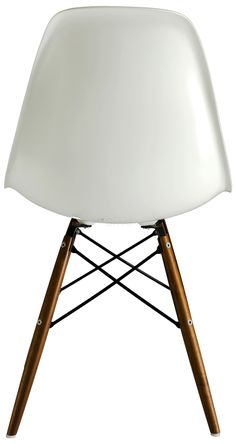 Charles Eames Style   DSW Dining Chair in Fibreglass   SWIVELUK.COM