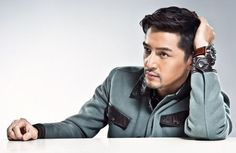 Hu Ge came from an ordinary family, but his hard work and entrepreneurial skills have helped him become a multi-millionaire. Entrepreneurial Skills, Hu Ge, Asian Celebrities, Cat Dad, Brand Ambassador, Celebrity News, Work Hard, Actors & Actresses, Kdrama