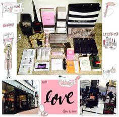 都是VIB惹的祸#sephora#vib#discount#christianlouboutin#lipstick#nailpolish#dior#lipglow#fresh#rosefacecream#blacktea#mask#ibuki#shiseido#chanel#perfume#urbandecaynaked#benefit#erasepaste#tarte#concealer#lauramercier#caviarstick#shopping#downtown#girl#cosmetics#sanfrancisco#likeforlike#like4like by selina801122
