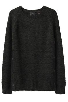 Room to move! 13 oversized sweaters we love