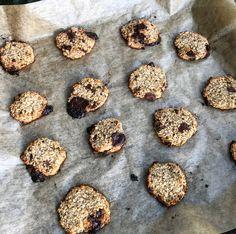 Healthy Oatnana cookies 🍪 – sweetsaltysoul