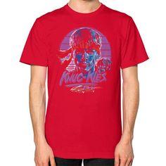 Knuc kles Unisex T-Shirt (on man)