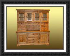 De Goedkoopste Deuren : Ts teak houten model boeing met deuren winkelkast