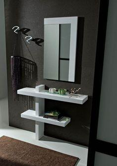 Una collezione di mobili per ingresso moderni ed eleganti per gli amanti di un design particolare: 23 Idee Su Ingresso Moderno Ingresso Moderno Arredamento Ingresso Arredamento Ingresso Casa