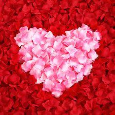 100 unidades de Seda Rosa Artificial Pétalos de Flores Fiesta de Aniversario de La Boda Suministros Accesorios de Decoración Home Decor boda Mariage